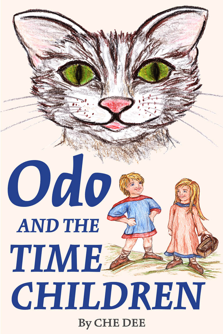 Odo and The Time Children